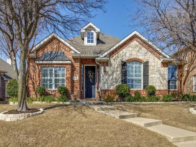 Single Family Home Active Option Contract: 6801 Cedar Cove Drive