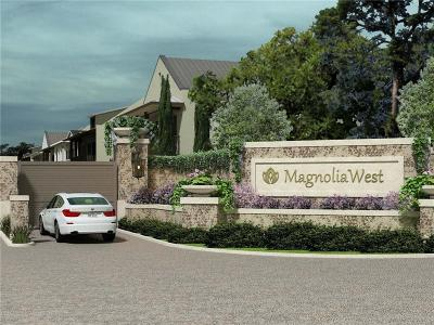 Westworth Village Residential Lots & Land For Sale: 125 Magnolia Lane