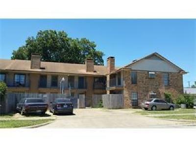 Condo For Sale: 1603 N Garrett Avenue #204