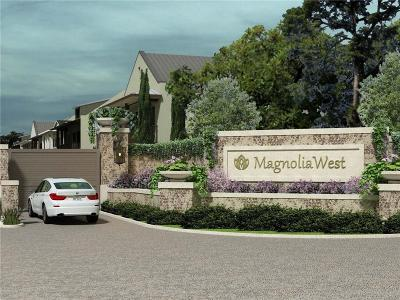 Parker County, Tarrant County, Wise County Residential Lots & Land For Sale: 225 Magnolia Lane