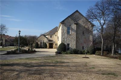 Collin County, Dallas County, Denton County, Kaufman County, Rockwall County, Tarrant County Single Family Home For Sale: 6016 Pinnacle Circle