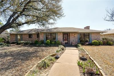 Plano Single Family Home For Sale: 2200 Parkhaven Drive