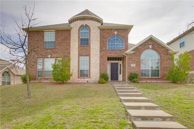Rockwall, Fate, Heath, Mclendon Chisholm Single Family Home For Sale: 523 Presidio Drive