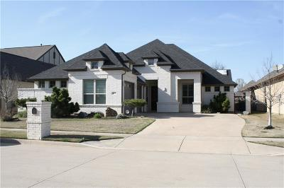 Fort Worth Single Family Home For Sale: 817 Merion Drive