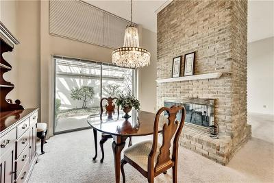 Garland Townhouse Active Option Contract: 1845 Place One Lane