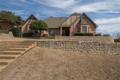 McKinney Single Family Home For Sale: 2402 Hogans Hill