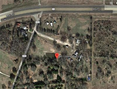 Quinlan Single Family Home For Sale: 8411 County Road 2316