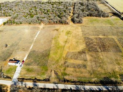 Parker County, Tarrant County, Wise County Residential Lots & Land For Sale: 0000 County Rd 1792 #Lot 6