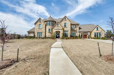 Rockwall, Fate, Heath, Mclendon Chisholm Single Family Home For Sale: 1069 Kingsbridge Lane