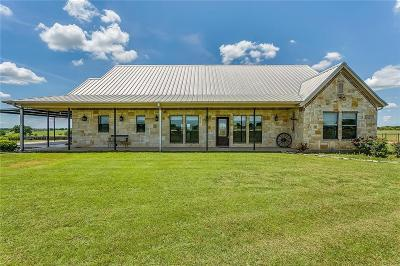 Wise County Single Family Home For Sale: 219 Sunflower