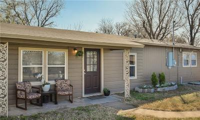 Palo Pinto County Single Family Home For Sale: 1406 SE 12th Street