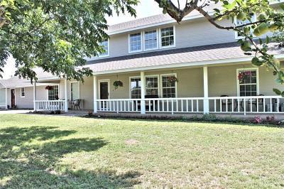 Glen Rose Single Family Home For Sale: 2877 N Fm 200