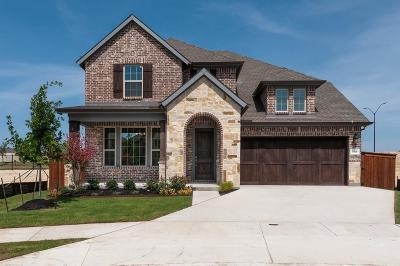 Fort Worth Single Family Home For Sale: 5500 Vaquero Road