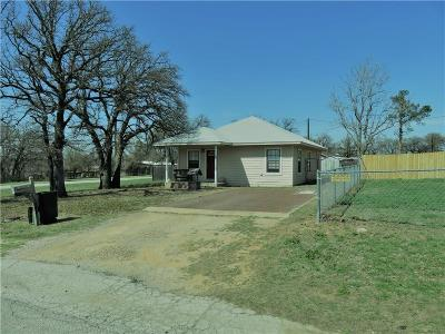 Palo Pinto County Single Family Home For Sale: 605 NE 9th Street