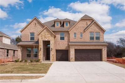 Grand Prairie Single Family Home For Sale: 7148 Playa Imperial