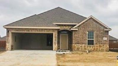 Royse City Single Family Home For Sale: 3205 Hollow Branch Drive