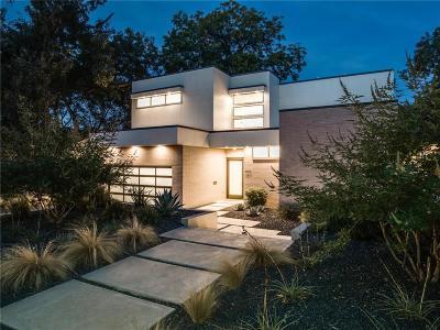 Single Family Home For Sale: 8618 Glencrest Lane
