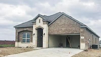 Royse City Single Family Home For Sale: 108 Lazy Berry Way
