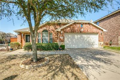 McKinney Single Family Home For Sale: 5828 Lodgestone Drive
