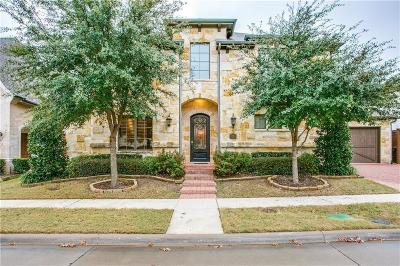 Plano Single Family Home For Sale: 5756 Bernay Lane
