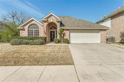 North Richland Hills Single Family Home For Sale: 7029 Michael Drive
