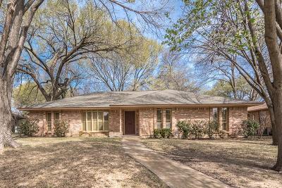Plano Single Family Home For Sale: 1108 Janwood Circle