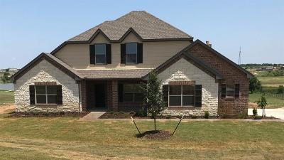 Joshua Single Family Home For Sale: 8816 Arizona Street