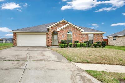 Arlington Single Family Home For Sale: 502 Firebird Court