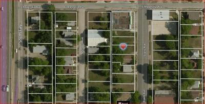 Tarrant County Residential Lots & Land For Sale: 1310 Evans Avenue
