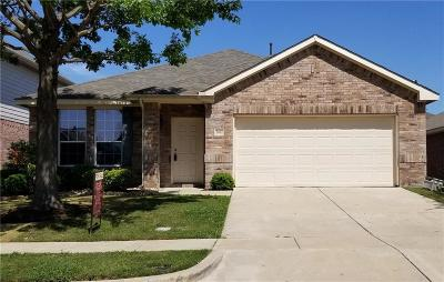 Single Family Home For Sale: 3601 Copper Ridge Drive