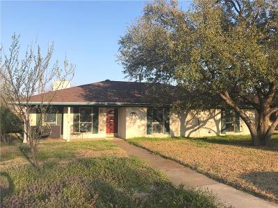 Wylie Single Family Home For Sale: 305 Briarwood Drive