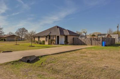 Waxahachie Single Family Home For Sale: 311 Sunrise Drive