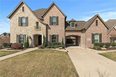 Frisco Single Family Home For Sale: 15012 Edna Lane