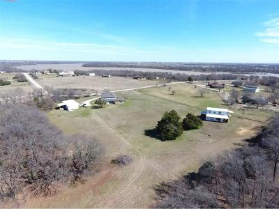 Little Elm Residential Lots & Land For Sale: 1193 Lloyds Road