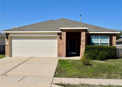 Fort Worth Single Family Home For Sale: 408 Rustic View Road