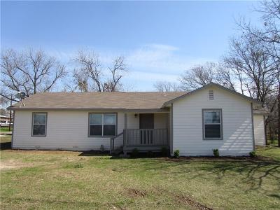 Godley Single Family Home For Sale: 312 W Godley Avenue