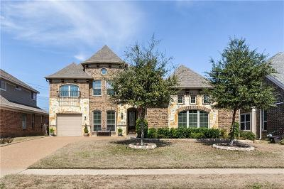 Grand Prairie Single Family Home For Sale: 2768 Portside Drive