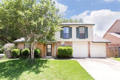 Allen Single Family Home For Sale: 28 Brewster Court