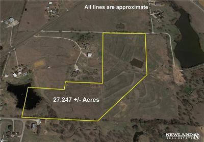 Denton Farm & Ranch Active Option Contract: 3952 Fm 428
