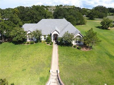 Decatur Farm & Ranch For Sale: 373 County Road 2195