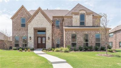 Single Family Home For Sale: 1730 Mountain Creek Lane
