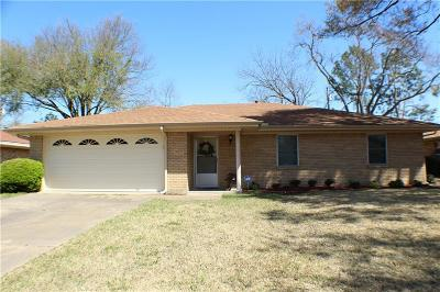 Single Family Home For Sale: 206 Melody Lane