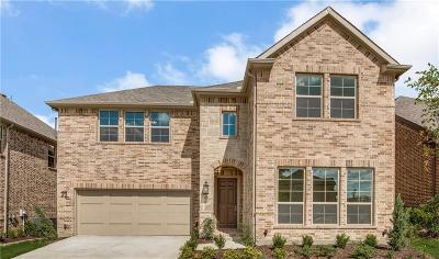 Irving Single Family Home For Sale: 7912 Keeneland Court