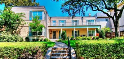 Highland Park Residential Lease For Lease: 4538 Roland Avenue #1
