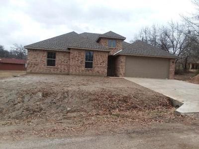Gun Barrel City Single Family Home For Sale: 318 Cruiser Lane