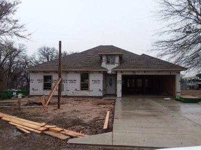 Gun Barrel City Single Family Home For Sale: 410 Bay Court