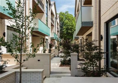 Highland Park Condo For Sale: 4300 Lomo Alto Drive #2