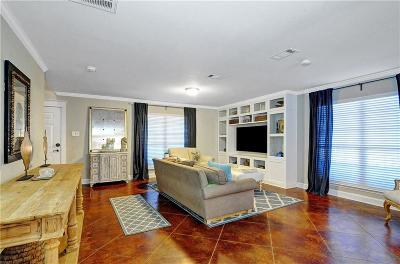 Rowlett Single Family Home For Sale: 7302 Journeys End