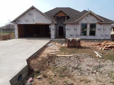 Gun Barrel City Single Family Home For Sale: 311 Masthead Road