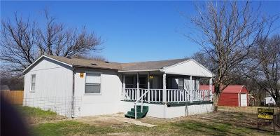 Princeton Single Family Home For Sale: 4895 County Road 977